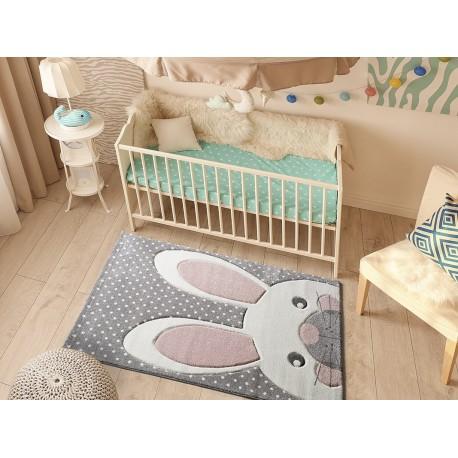 Alfombra Kinder bunny
